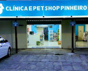Clínica e Petshop Pinheiro