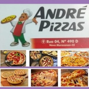 André Pizzaria – Delivery