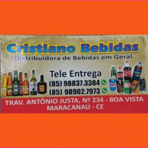 Cristiano Bebidas – Distribuidora de Bebidas em Geral