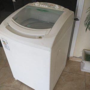 Maq Elvis – Vende Máquina de Lavar Consul – Cwc10 – R$ 650,00