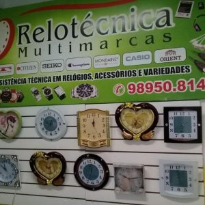 Relotécnica Multimarcas