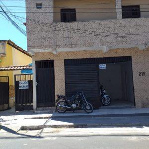 JV Motos – Aluga ponto comercial no Centro de Maracanaú