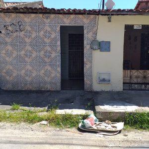 JV Motos – Aluga casa na Rua 7 Jereissati I