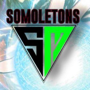 Somoletons