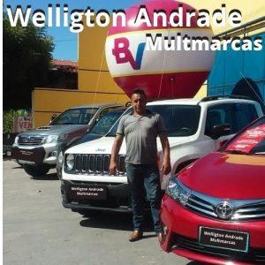 Wellington Andrade – Multimarcas