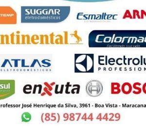 S&A Serv Ar – Máquinas de Lavar, Geladeiras, Ar Condicionados e Bebedouros em Geral